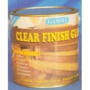 jual clear finish matt gloss kayu 1kg harga murah medan