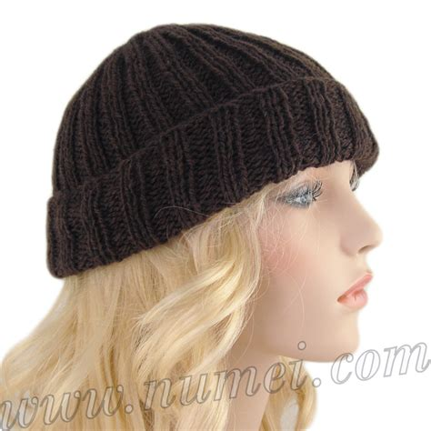 how to knit ribbing on circular needles free knitting pattern picardie ribbed hat