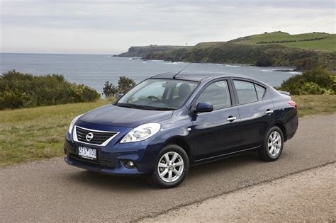 nissan australia nissan almera australian prices and specifications