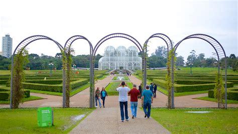 Botanical Garden Of Curitiba Botanical Garden Of Curitiba In Curitiba Expedia