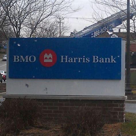 harris trust bank bmo harris bank downtown elgin elgin il