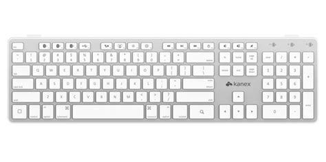 keyboard layout australia kanex multi sync keyboard macworld australia macworld