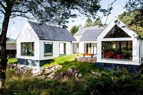 scottish house designs sip house plans scotland home design and style