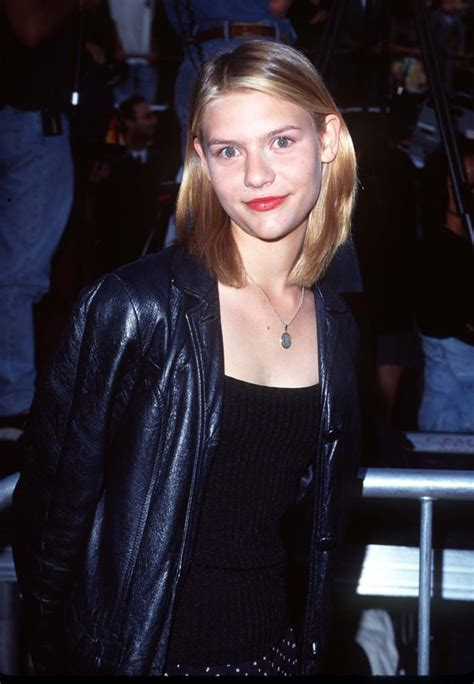 claire danes young photos 90s stars where are they now kiwireport