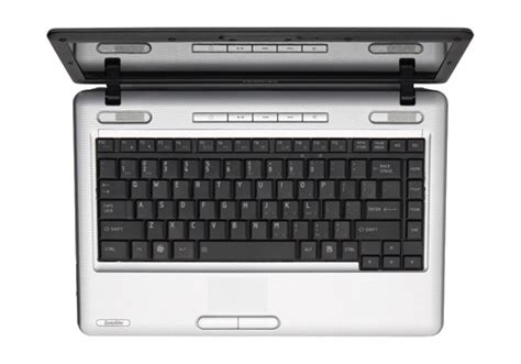 toshiba satellite  pslfl notebookchecknet external reviews