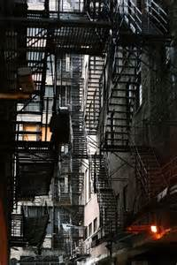 Nyc Stairs by Stairs Steps Walks Amp Railings Outdoors Pinterest