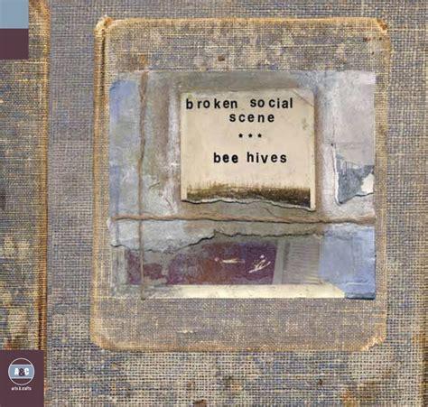 broken social scene backyards broken social scene bee hives lyrics genius