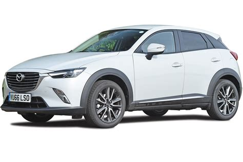 mazda auto mazda cx 3 suv review 2017 carbuyer
