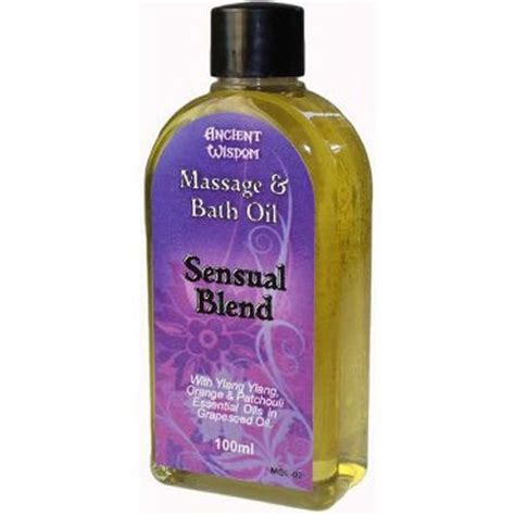 in rub 100 essential blend 100ml bottle blend aromatherapy