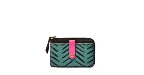 Fossil Gift Card Balance - keely tab card case fossil