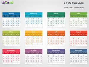 powerpoint calendar template 2015 powerpoint calendar template 2015 great printable calendars