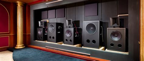 Home Theater Be Strong Bt 868 Ht how to best recreate commercial theater bass at home page 2 avs forum home theater