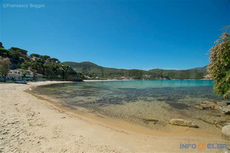 appartamenti scaglieri spiaggia di scaglieri all isola d elba a portoferraio