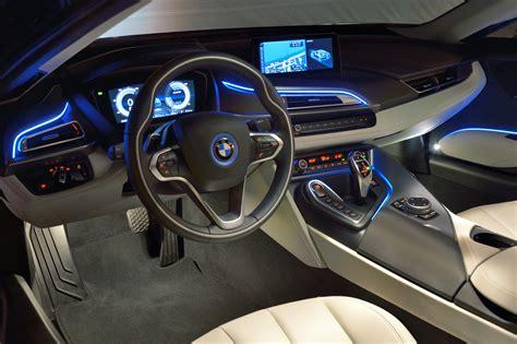 2016 BMW i8 Review AutoGuide.com News
