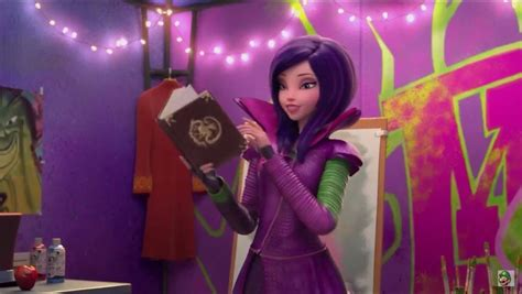 disney descendants the rotten to the trilogy volume 3 disney descendants books quot descendants world quot coming to disney channel the