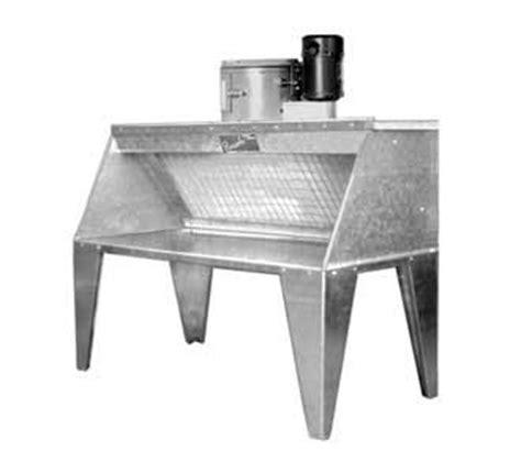 bench spray booth paasche 3 bench spray booth ebf 3 e1