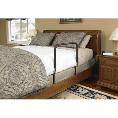 bed assist drive adjustable home bed assist handle side rail