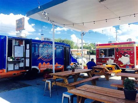 sam s boat dock food court a new food truck park sam s boat docks and