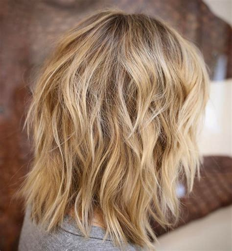 forward cut curly shag hairstyles best 25 thick hair bobs ideas on pinterest long thick