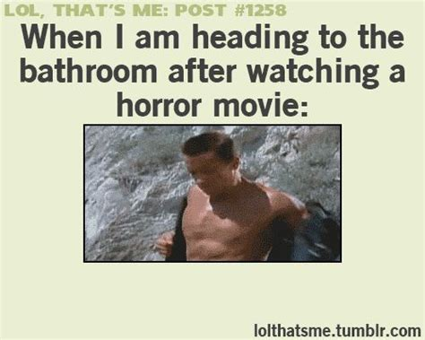 why am i going to the bathroom so much 25 best ideas about horror movies funny on pinterest