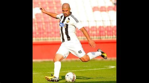 aleksandar petrovic soccer interval training with soccer player aleksandar bajat part