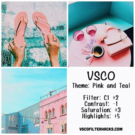 cute themes for instagram 25 best pink theme instagram feed vsco cam filter settings