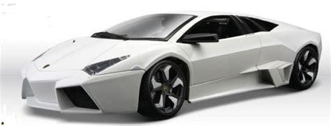 Diecast Bburago 118 Lamborghini Reventon Putih lamborghini reventon white 1 18th bburago diecast dt1820