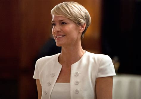 Robin Wright House Of Cards by Robin Wright