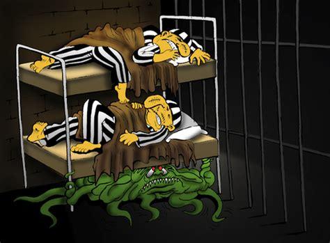 monsters under my bed monster under my bed by berk olgun media culture cartoon toonpool