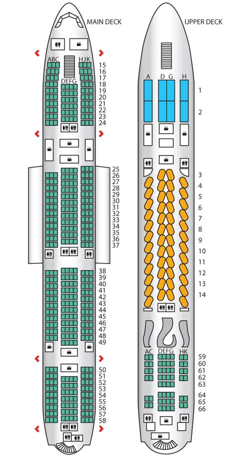 Dreamliner Floor Plan by First A380 Qatar Airways Seat Maps Reviews