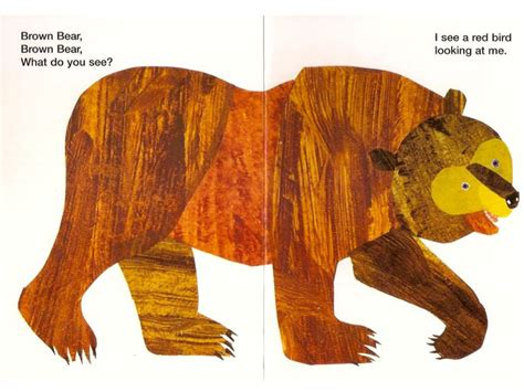 libro brown bear brown bear cuentos para iniciarse en el ingl 233 s brown bear brown bear what do you see