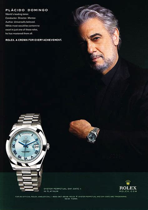 rolex print ads welcome to rolexmagazine com home of jake s rolex world