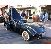 Kit Cars Are A Particularly Interesting Niche Of The Automotive World