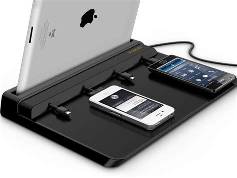 tablet charging station kidigi universal charging station for smartphones