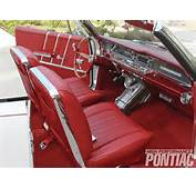 1964 Pontiac Bonneville Convertible  In My Words Photo Gallery