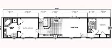 floor plans for mobile homes single wide floor plans henry s factory built homes