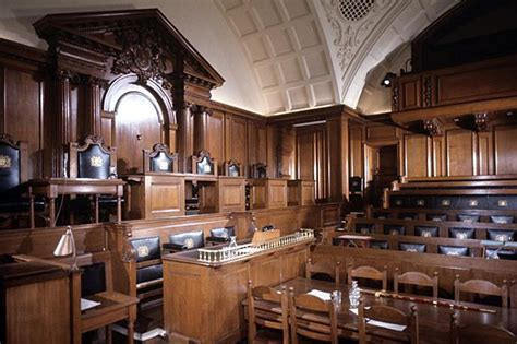 Victorian House Layout image gallery old bailey courthouse inside