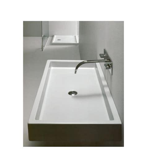 lavabo arredo lavabo da arredo canale by nic design