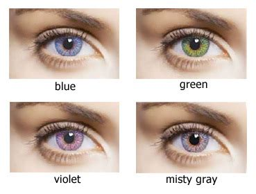 city colored contacts contact lenses century city optometric center