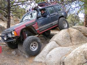 vehicle repair manual 1992 jeep comanche parking system service manual how to install 1992 jeep comanche springs rear jcroffroad now offers a rear