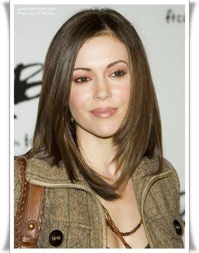 model rambut sebahu gelombang model rambut untuk rambut tebal dan gelombang