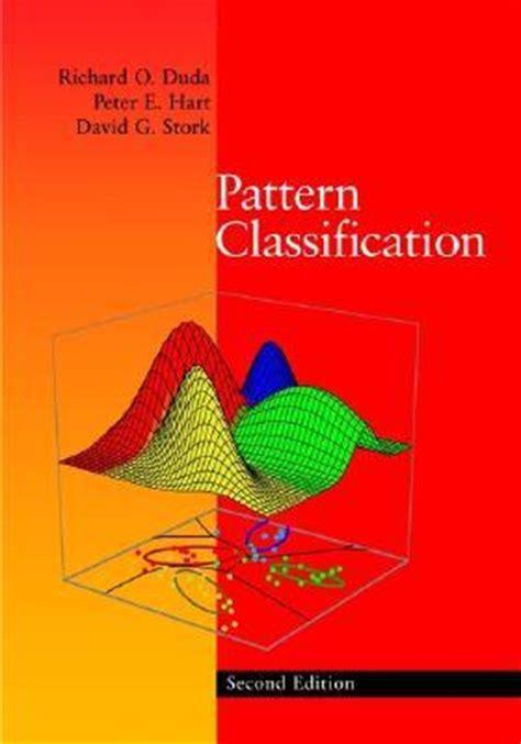pattern classification second edition pdf free book pattern classification read free books