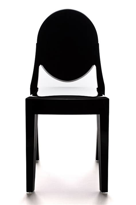 Ghost Chair Armless by Black Armless Ghost Chair Rpc Ghost Armless Bl Csp