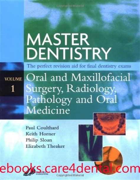 and maxillofacial pathology e book books master dentistry volume 1 and maxillofacial