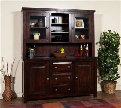 Living Room Hutch Furniture Designs 2428rm