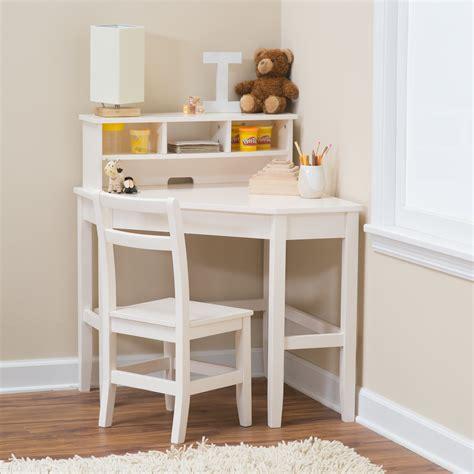 childrens desks with hutch playtime juvenile corner desk and reversible hutch