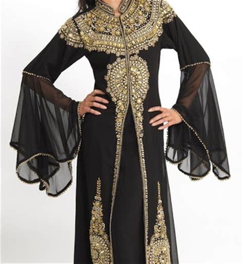 fashion fancy bridal islamic mulsims abaya