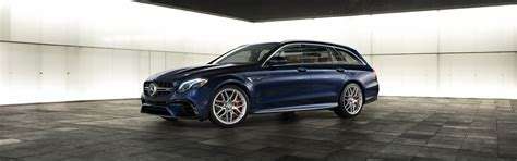 Mercedes E Class Wagon For Sale by 2018 Mercedes Amg E Class Wagon Mercedes