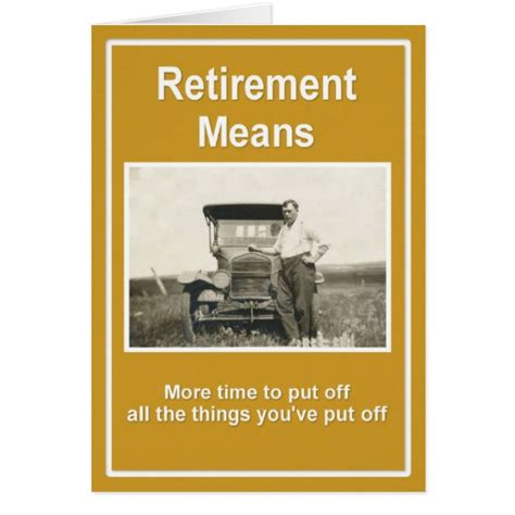 Greeting Card Template For Retirement by Retirement Cards Photo Card Templates Invitations