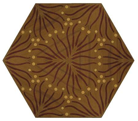 Janx Spirit Wood Marquetry Kit Art